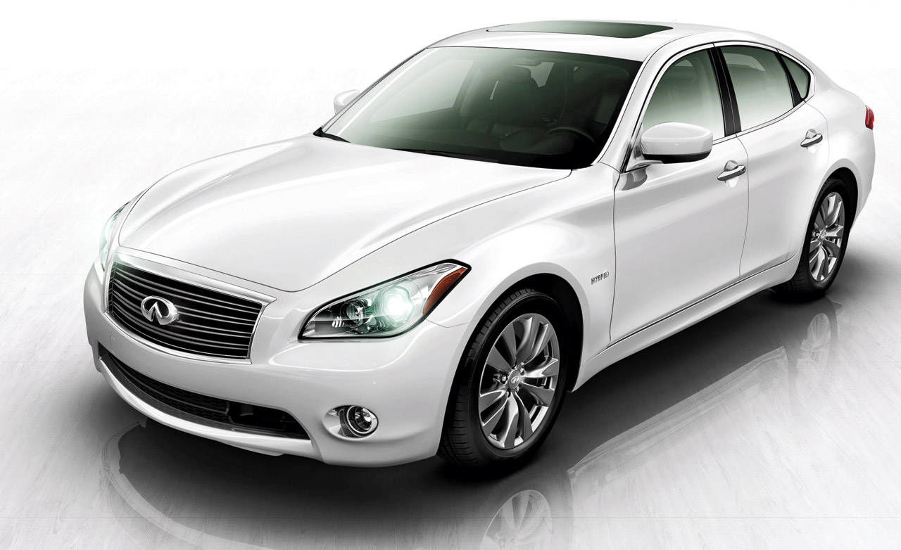 Find The Price List Of Infiniti Cars In Usa Below