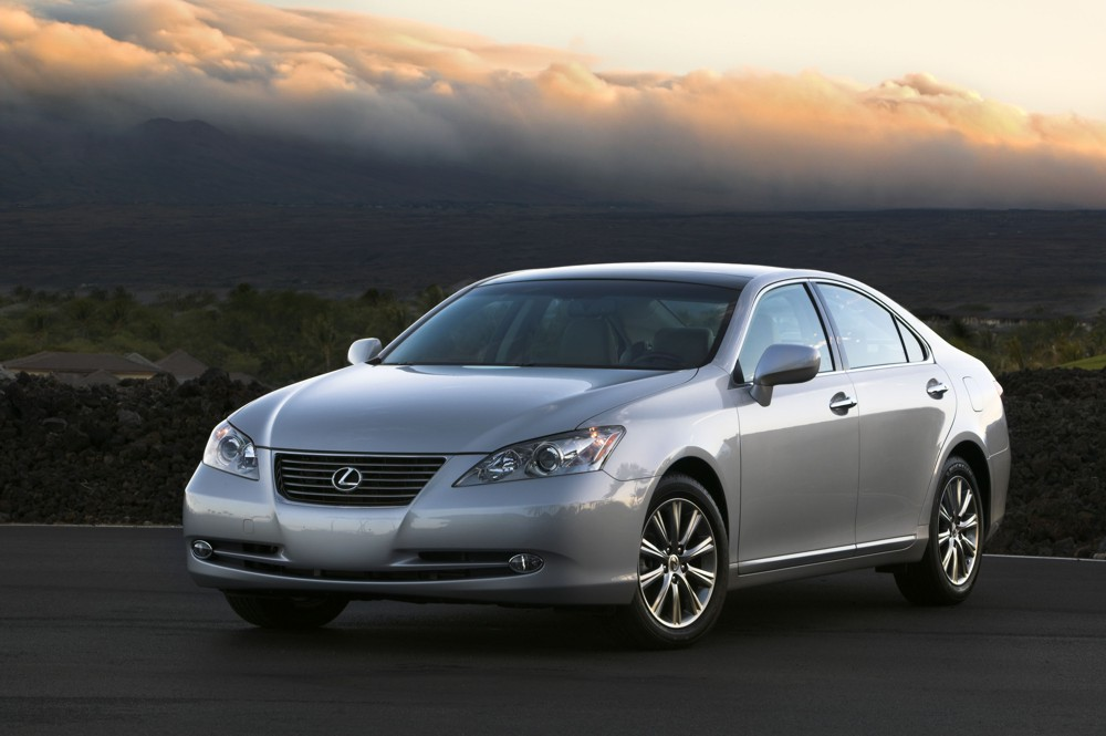Lexus Cars Price List - USA 2015