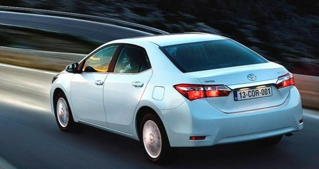 new toyota corolla altis d4 dgl diesel car review specification mileage and price surfolks. Black Bedroom Furniture Sets. Home Design Ideas