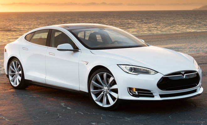 Tesla Cars Price List - USA 2015