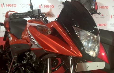 Hero Ignitor 125 cc bike Review,specification, Mileage and price