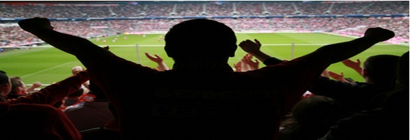 Social Networks for Sports Fans Images
