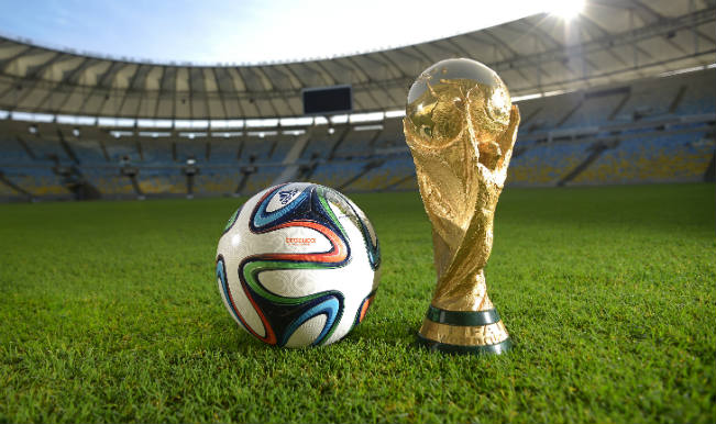 fifa world cup 2014 schedule
