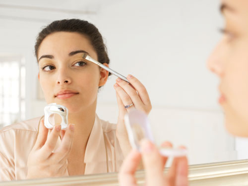 Make up Tips for the Working Girls