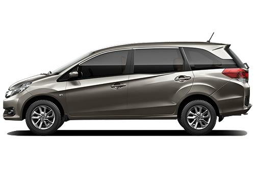 Honda Mobilio S I Dtec Diesel Car Review Specification Mileage