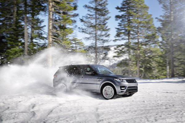 Land Rover Cars Price List - USA 2015