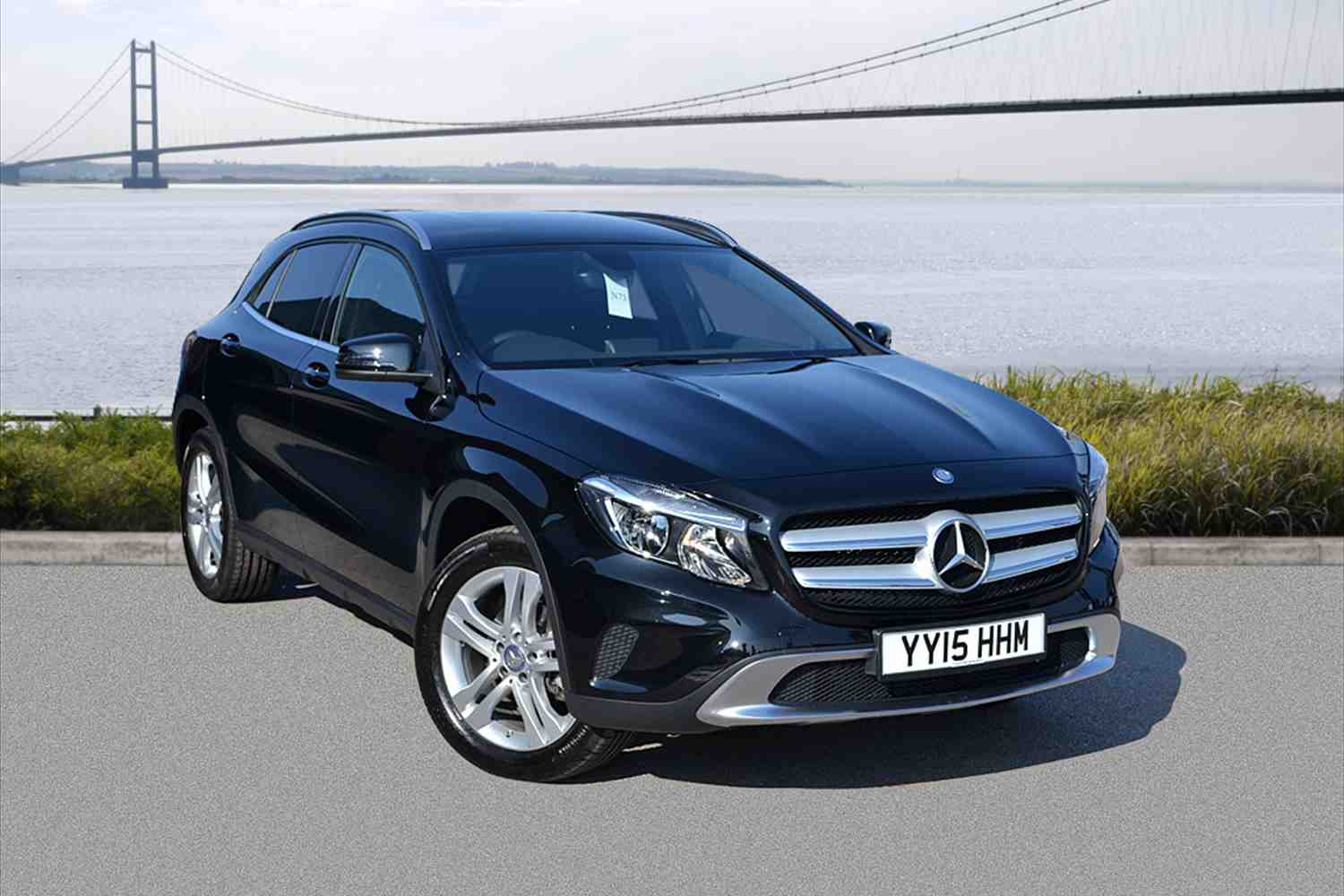 Mercedes-Benz GLA 200 CDI Sport (Diesel) Car Review, Specification, Mileage and Price