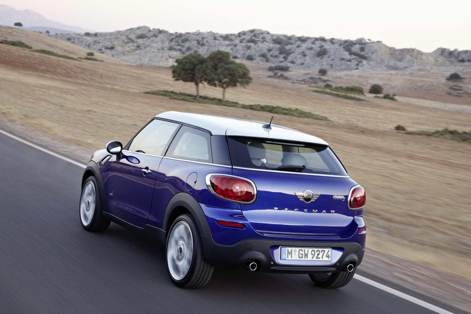 Mini Cooper S 16 High Petrol Car Review Specification Mileage