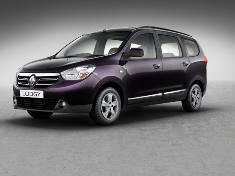 Renault Lodgy 85PS RXL
