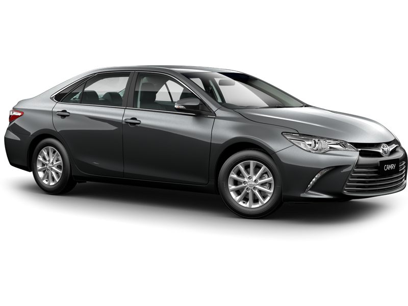Toyota Camry 2.5L AT (Petrol)