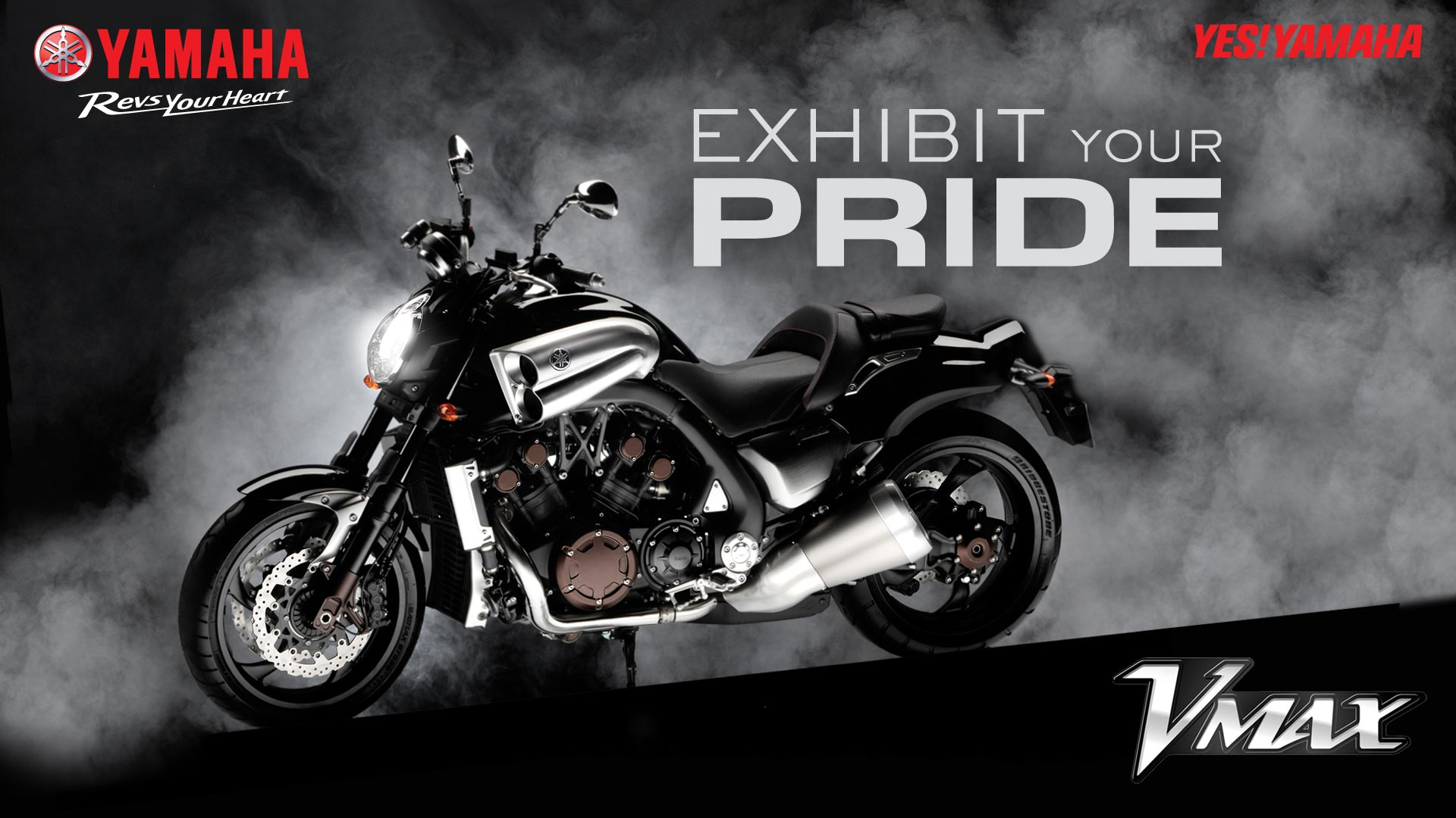 Yamaha Vmax Bike Review, Specification, Mileage and Price