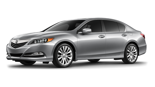 Acura Cars Price List - USA 2015