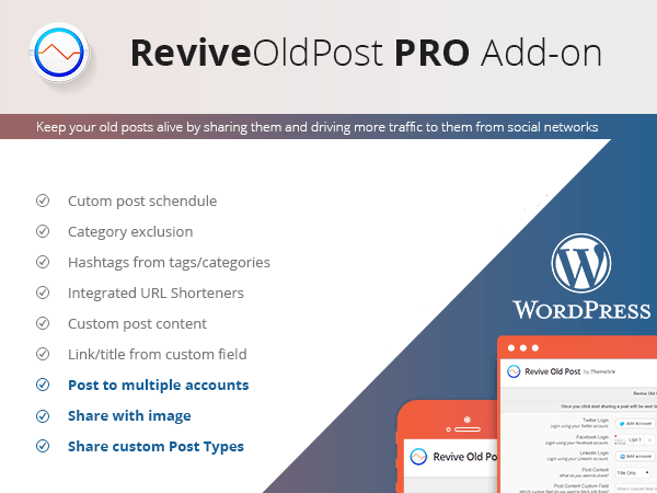 How To Automatically Share Old Post from WordPress to Social Media