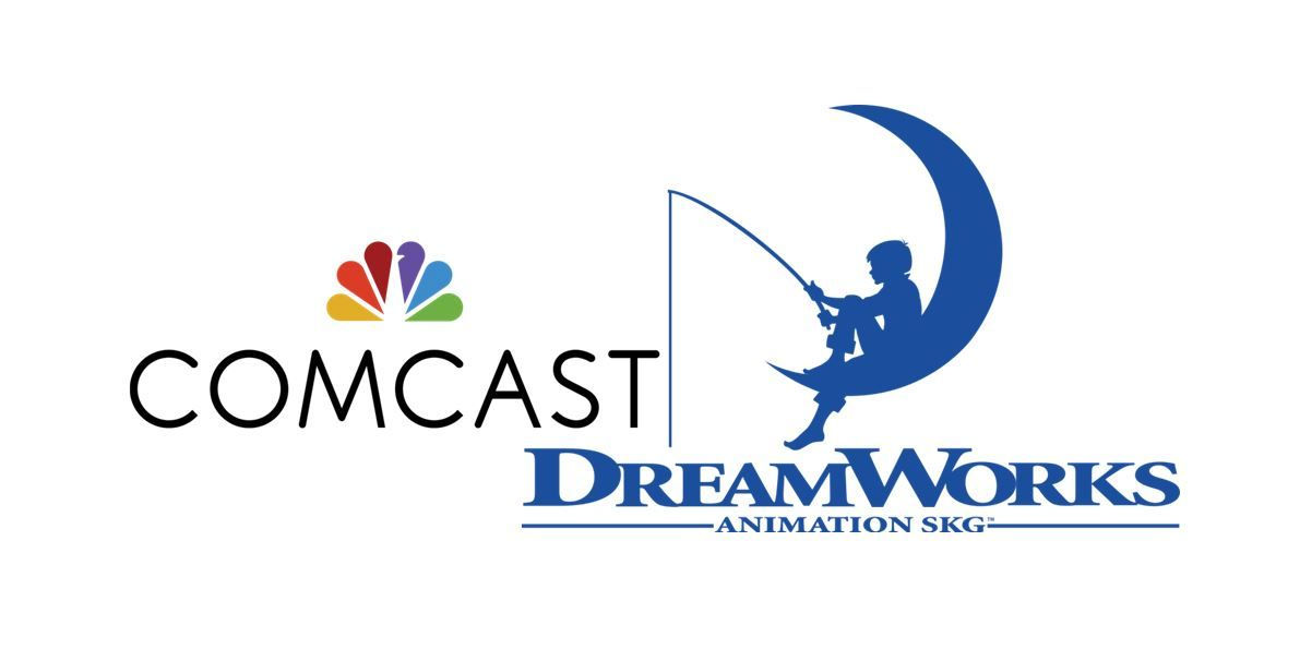 Comcast set to acquire Dreamworks