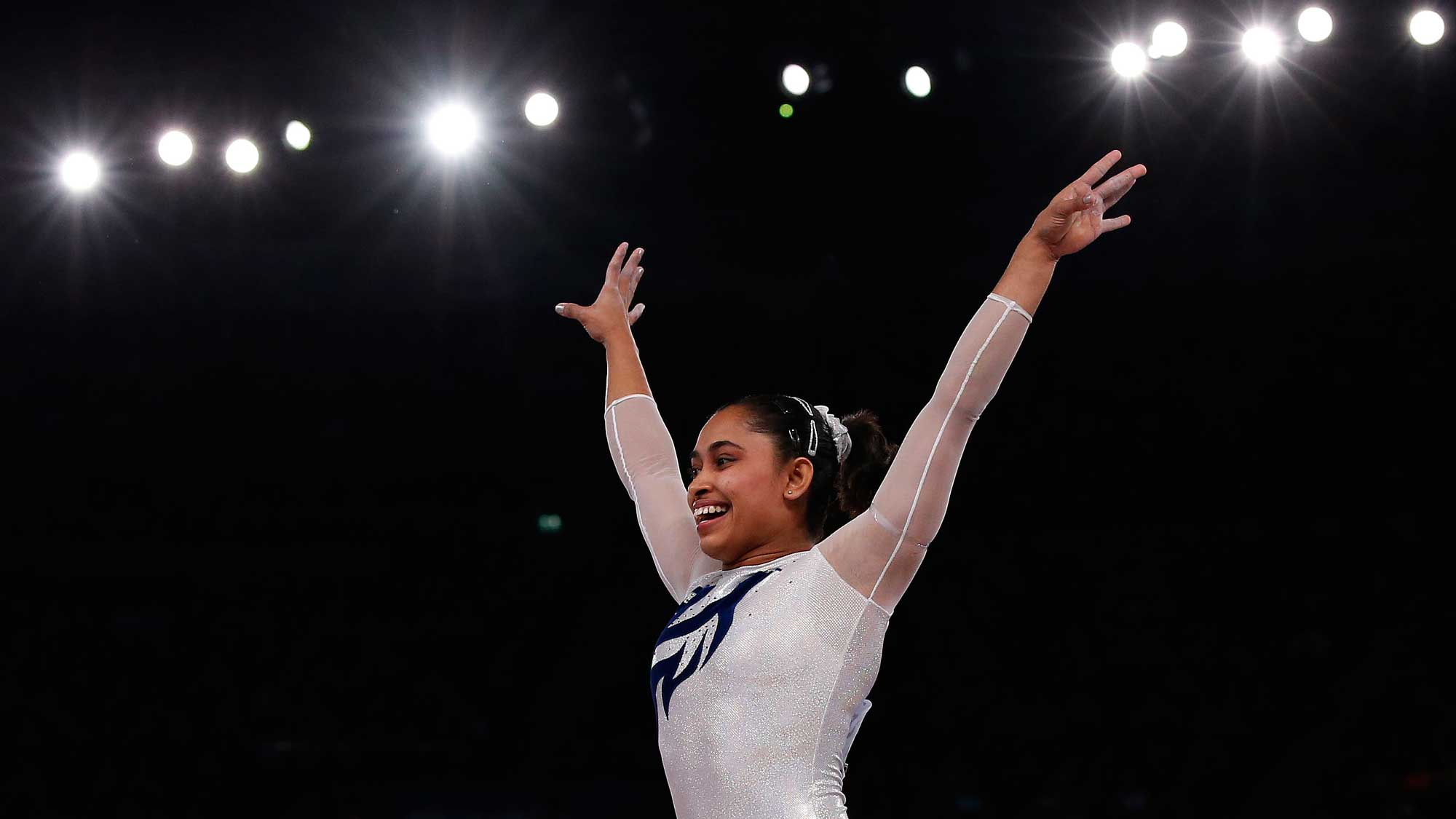 Dipa karmakar - Indian Gymnast