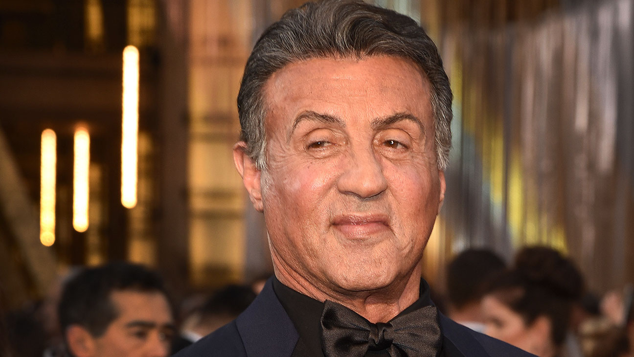 Sylvester Stallone all set for a TV debut with Omerta