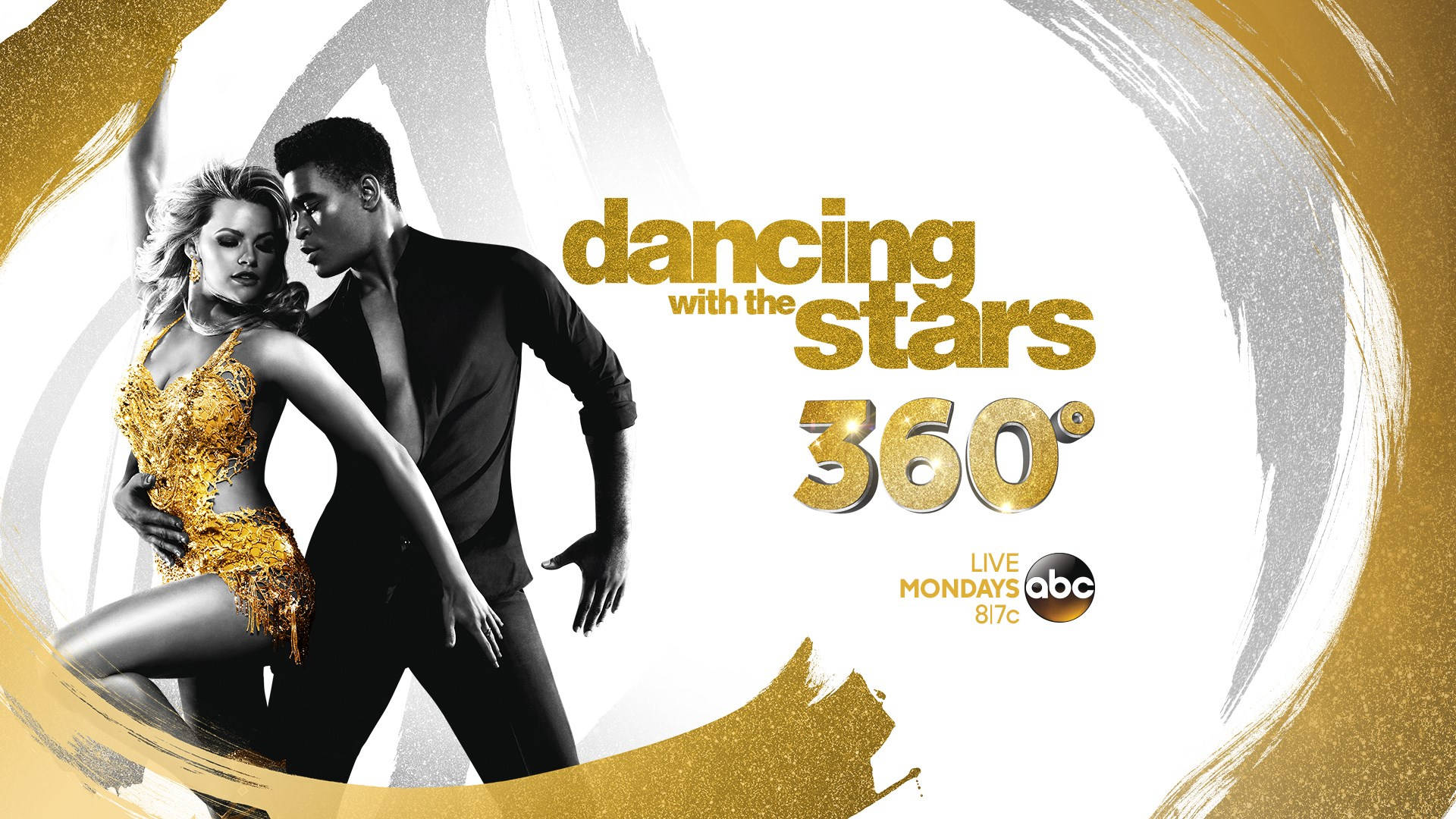 360 Video Opening Dance Dancing with Stars