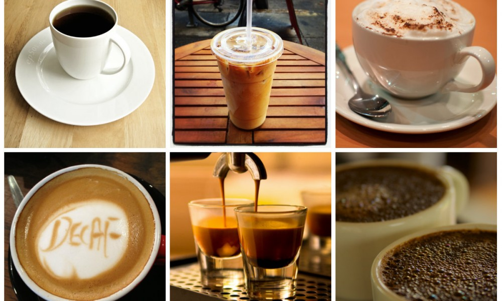 Featured Fun Info Your favorite Coffee reveals who you are