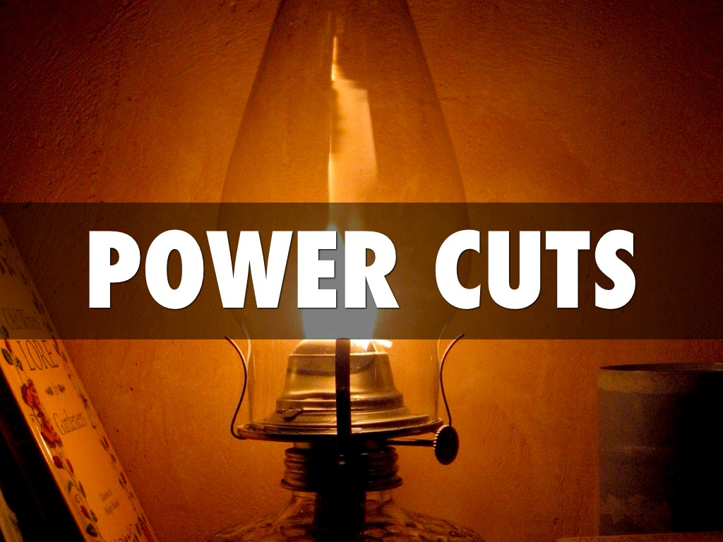 Get SMS Alerts Regarding Power Cuts in Your Area
