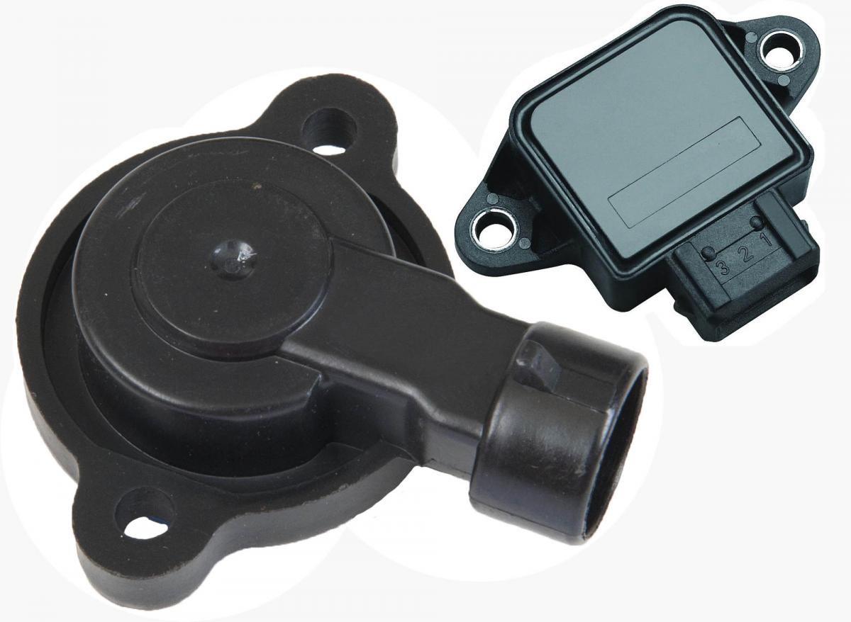 Become an Automobile Expert All you need know about Throttle Position Sensors