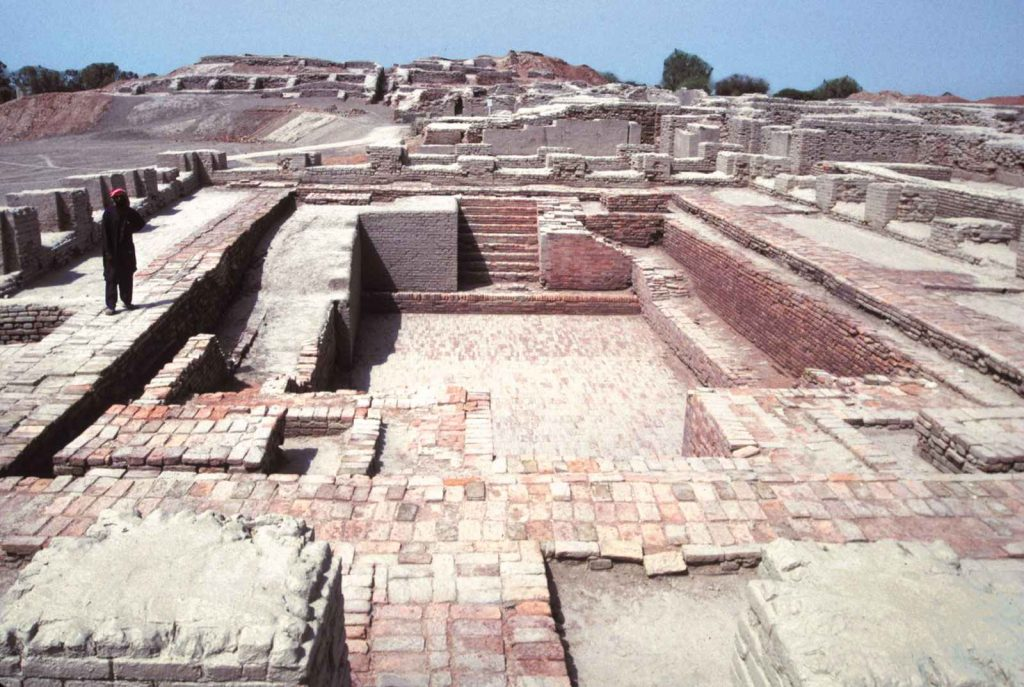 Indus Valley Civilization is 8000 Years Old and the most ancient of all civilizations - Inset 1