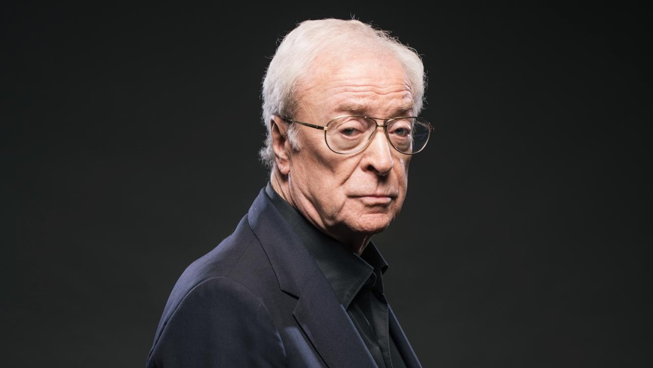 Michael Caine British Actor Surfolks Filmography