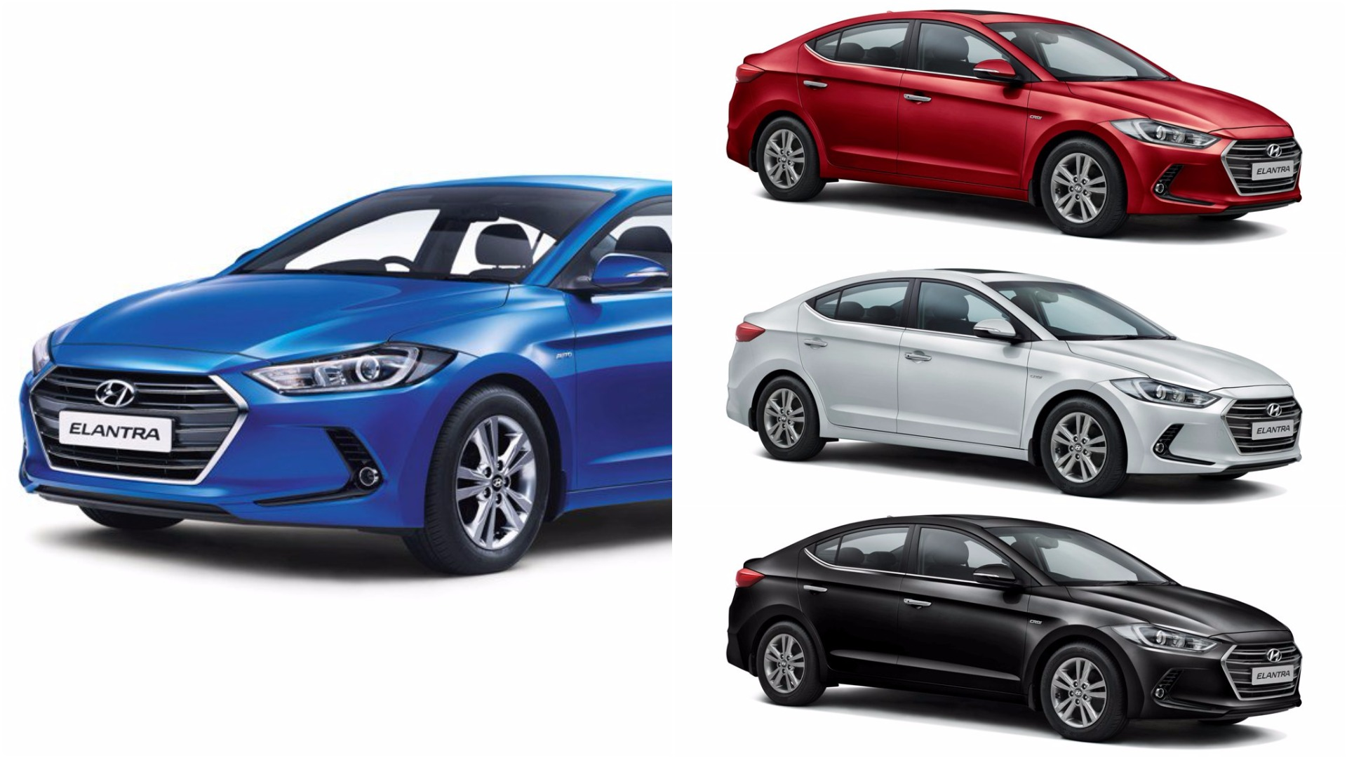 Hyundai Elantra 2016 Price Specification Mileage Variants News