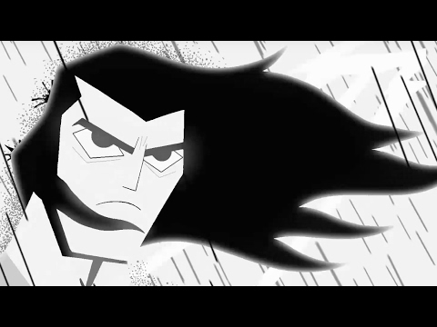 Trending: Samurai Jack is Back (Season 5 Trailer) [Videos]