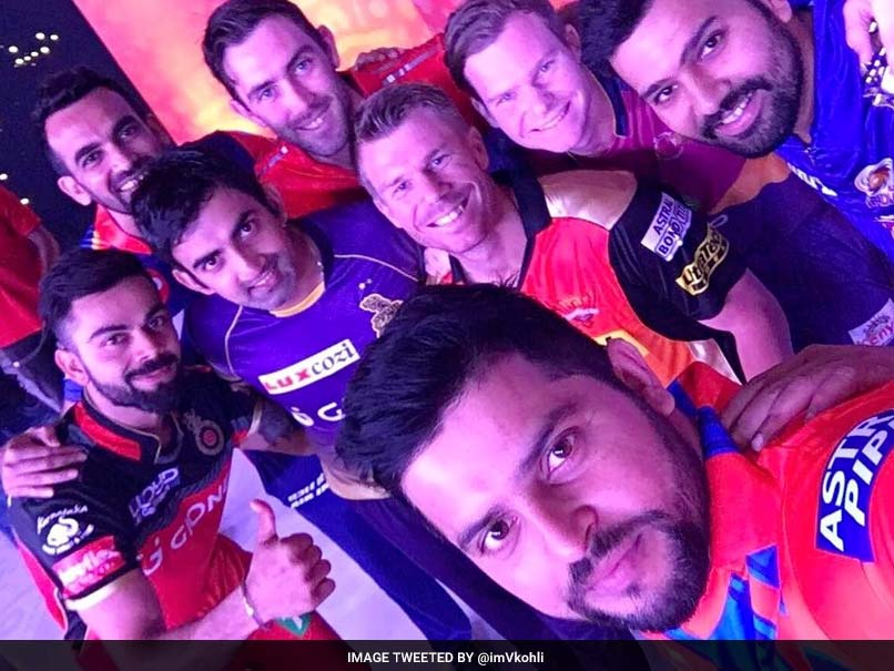 THIS YEAR IPL 2017 TO HAVE EIGHT OPENING CEREMONIES