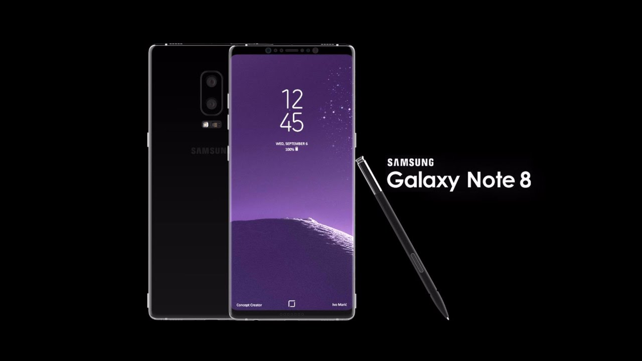 SAMSUNG GALAXY NOTE 8 RELEASED – BOOK NOW AND AVAIL BEST OFFERS