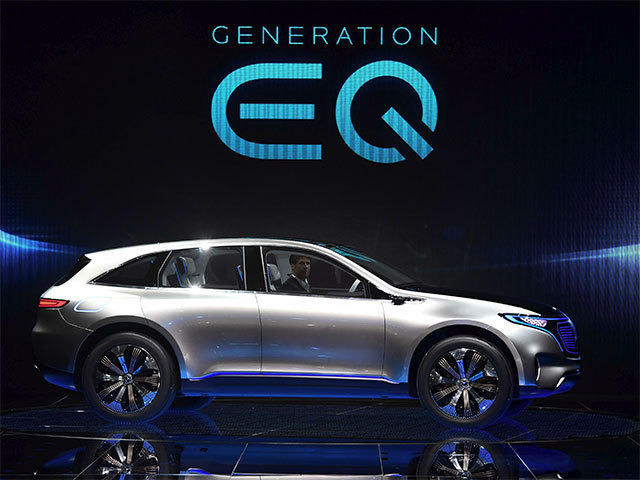 MERCEDES-BENZ FRANKFURT MOTOR SHOW - WHAT MORE TO EXPECT?