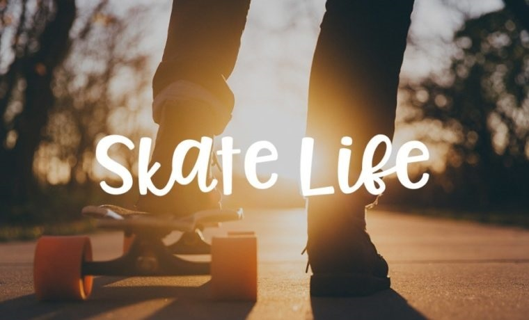 WANT TO EXPERIENCE LIFE ON A NEW PERSPECTIVE? TRY LEARNING SKATEBOARDING