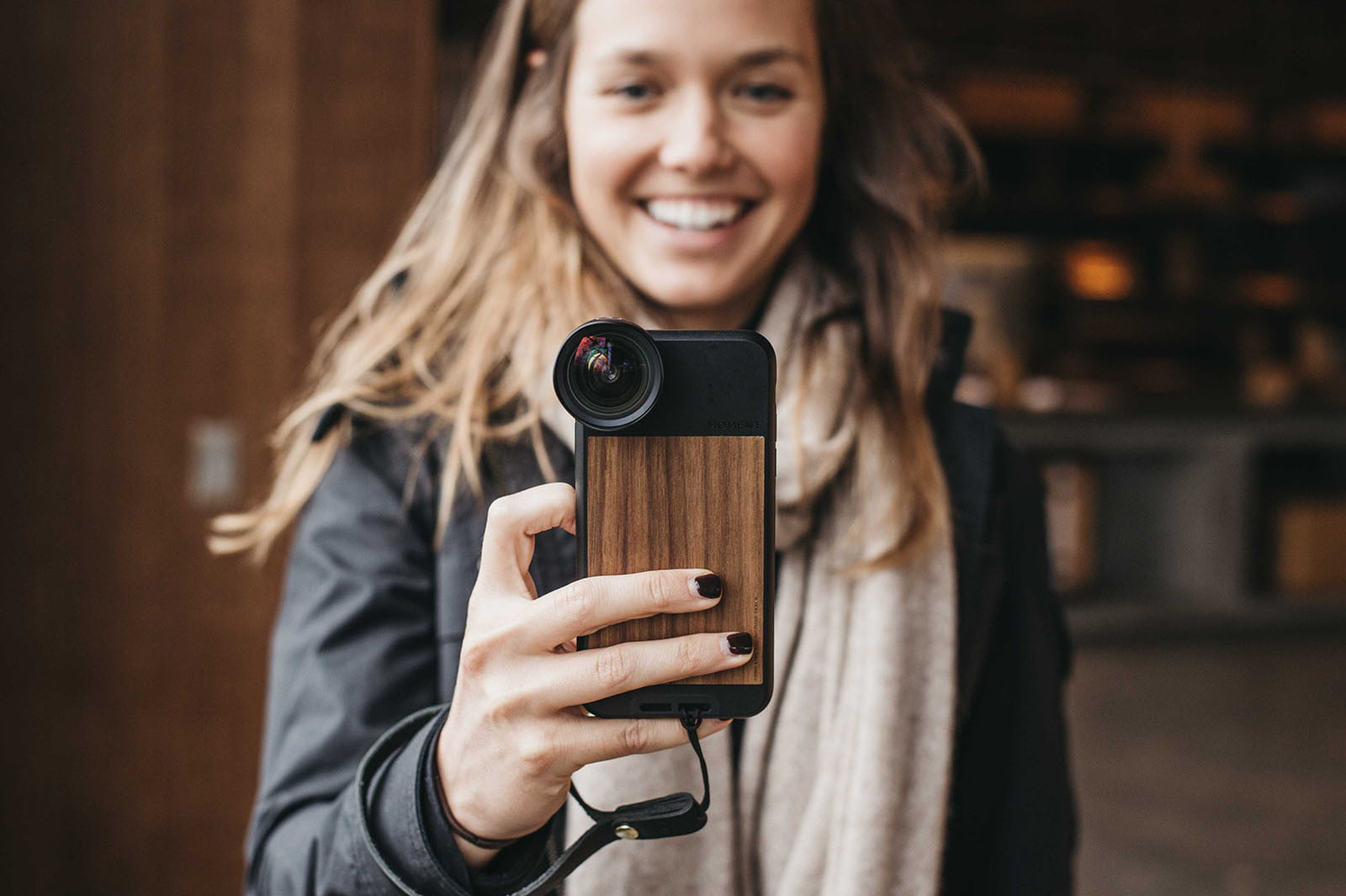 Cheap camera gadgets to improve your Smartphone photography