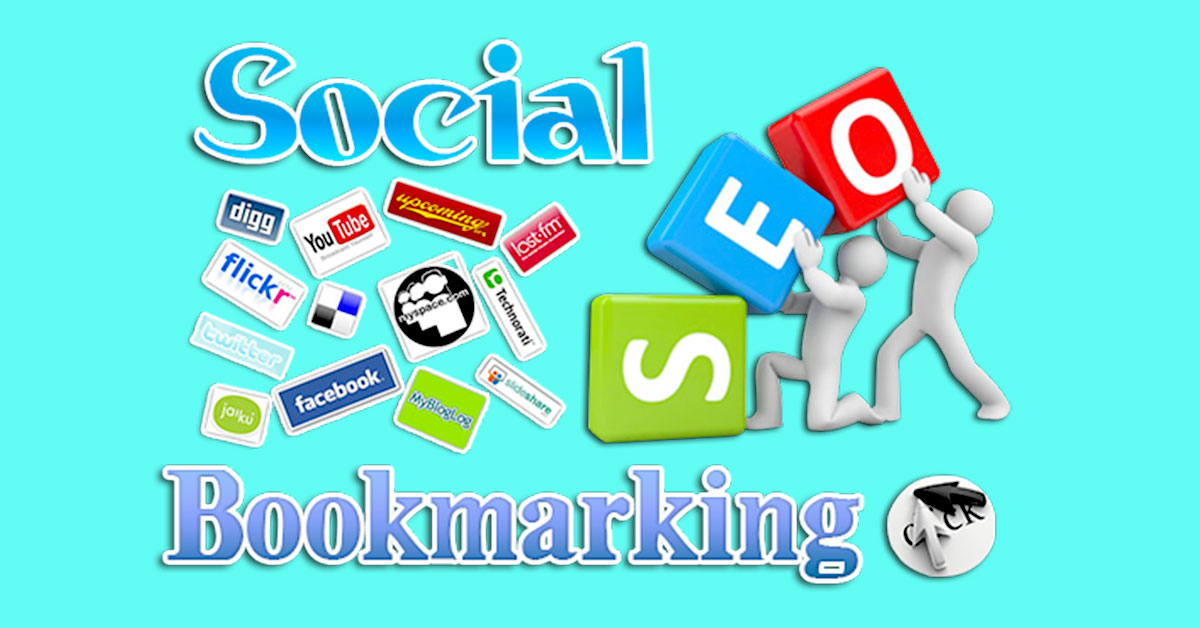 Social BookmarkingSites