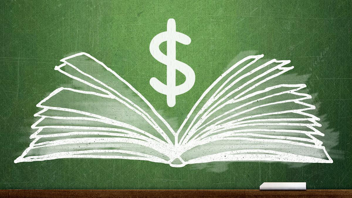 BOOKS THAT EVERY ASPIRING MILLIONAIRE MUST READ