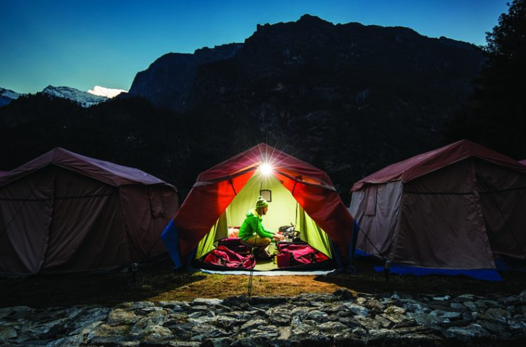 DO YOU LOVE ADVENTURE TRAVEL? HERE ARE OUR TIPS TO GO WILD CAMPING