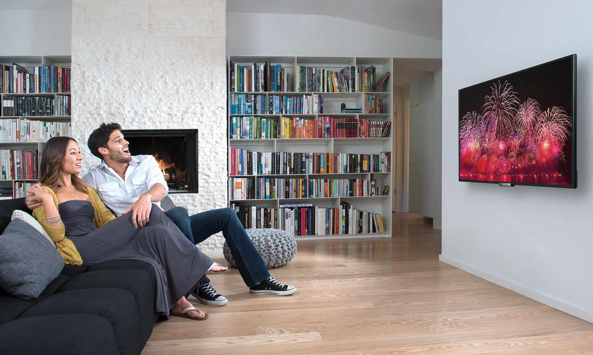 LOOKING TO BUY A NEW TV? EXPERT TIPS ON WHAT TO LOOK FOR WHEN BUYING THIS NEW YEAR SEASON