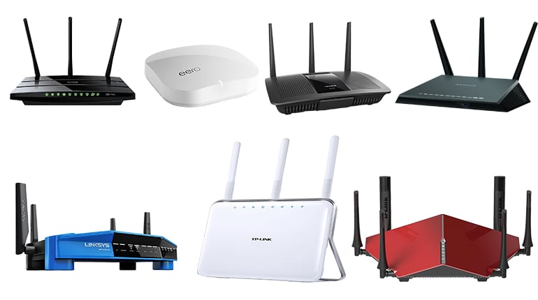 Top 3 Best Wi-Fi Routers under Rs. 1000 – Buy Quality Products at Less Price