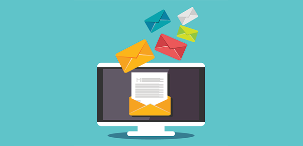 How to improve your email open rate in Email Marketing [InfoGraphic]